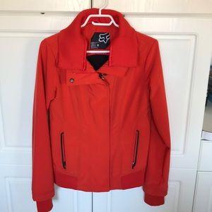 Fox summer jacket